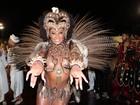 Camila Silva sobre dobradinha no Carnaval 2017: 'Cansativo'