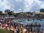 Confira as alterações do trânsito para a Festa de Iemanjá, no Rio Vermelho