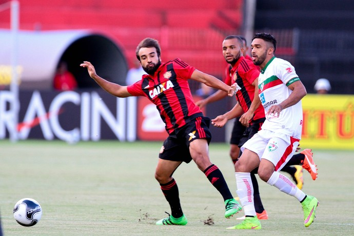 Sport x Salgueiro (Foto: Marlon Costa / Pernambuco Press)