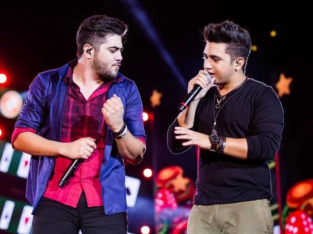 Henrique e Juliano (Foto: Henrique e Juliano/Divulgação)