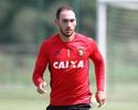 Fortaleza anuncia contratação do volante Rodrigo Mancha, ex-Sport