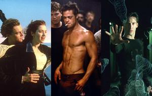 Top 10: Filmes que marcaram os anos 90