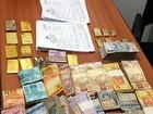 Garimpeiros e servidores públicos de MT são presos pela PF em operação