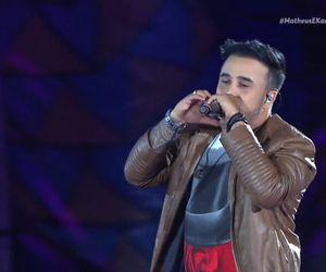 Matheus e Kauan levam hits para o palco do Villa Mix Goiânia