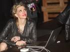 Courtney Love diz a revista que quis ajudar Peaches Geldof com vício
