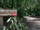 Lama invade trilha e Parque Municipal de Maceió é parcialmente interditado