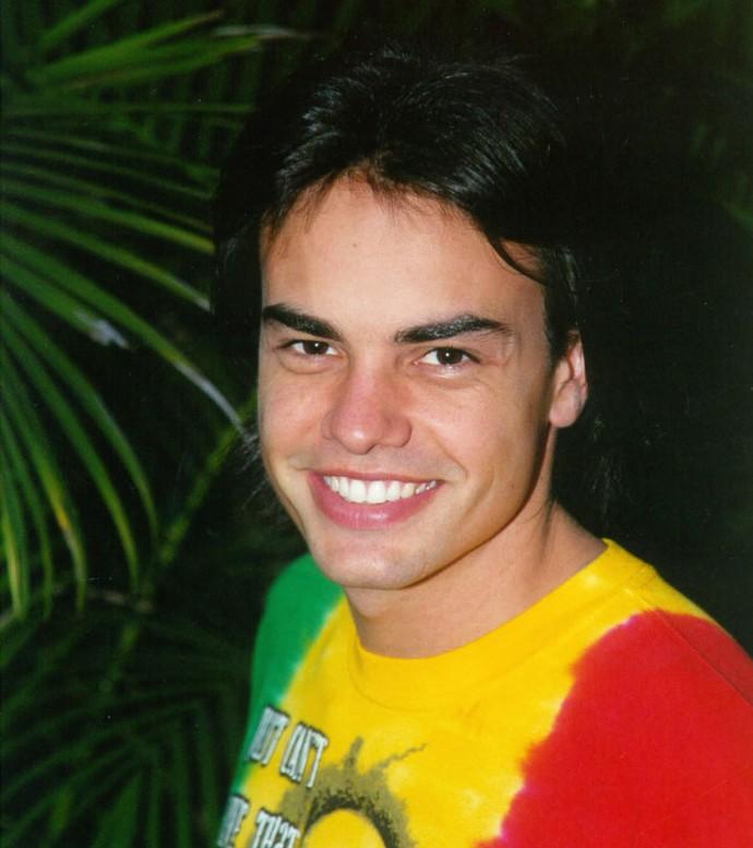 Marcio Kieling viveu Perereca em 'Malhação' (Foto: CEDOC/TV Globo)