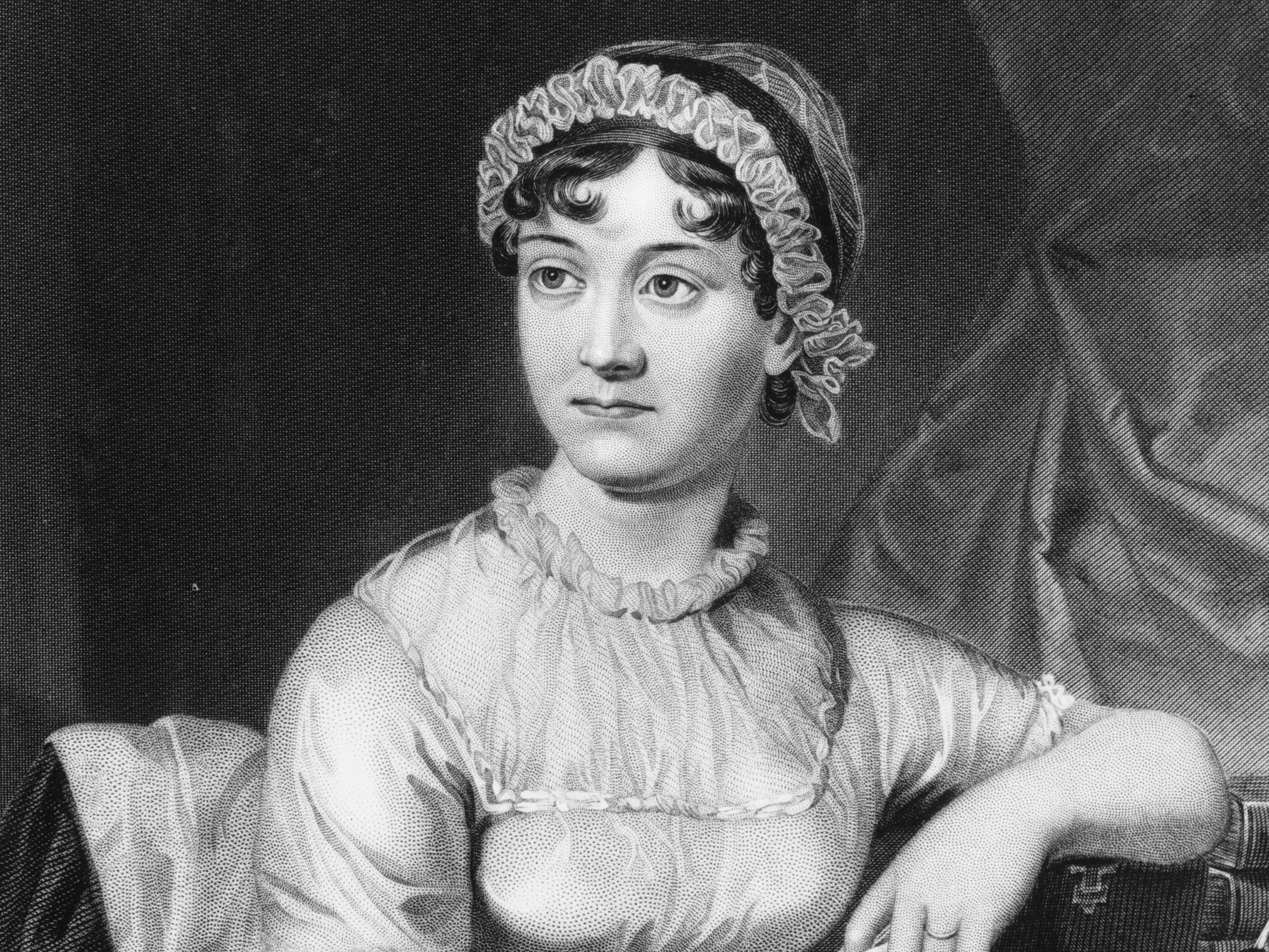 Segundo pesquisadores, Jane Austen teria morrido envenenada (Foto: Divulgação)