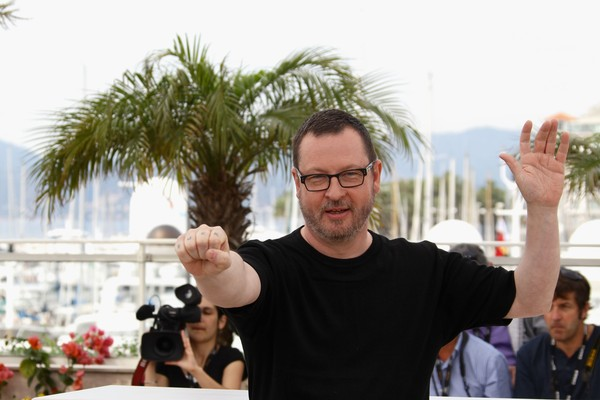 O diretor Lars Von Trier (Foto: Getty Images)