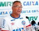 Médico do Bahia fala sobre situação de Edigar Junio, Feijão e Yuri