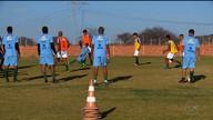 Time do 1º de Maio treina para a Série A2 do Campeonato Pernambucano