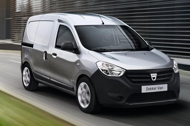 Dacia Dokker será feito na Argentina e vendido como Renault Kangoo (Foto: Divulgação)