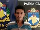 Condenado a 7 anos por tráfico de drogas é preso no Centro de Boa Vista