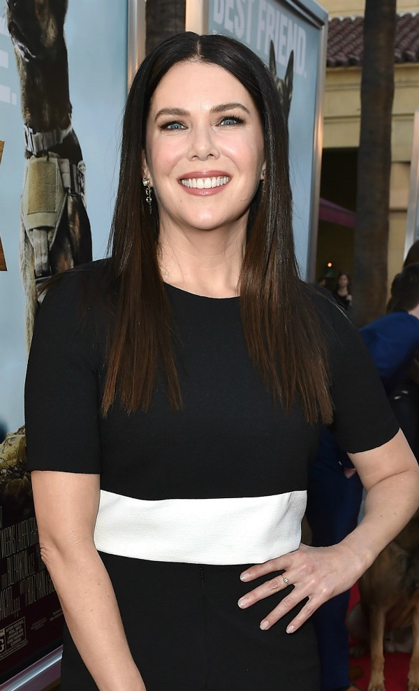 Lauren Graham (Foto: Getty Images)
