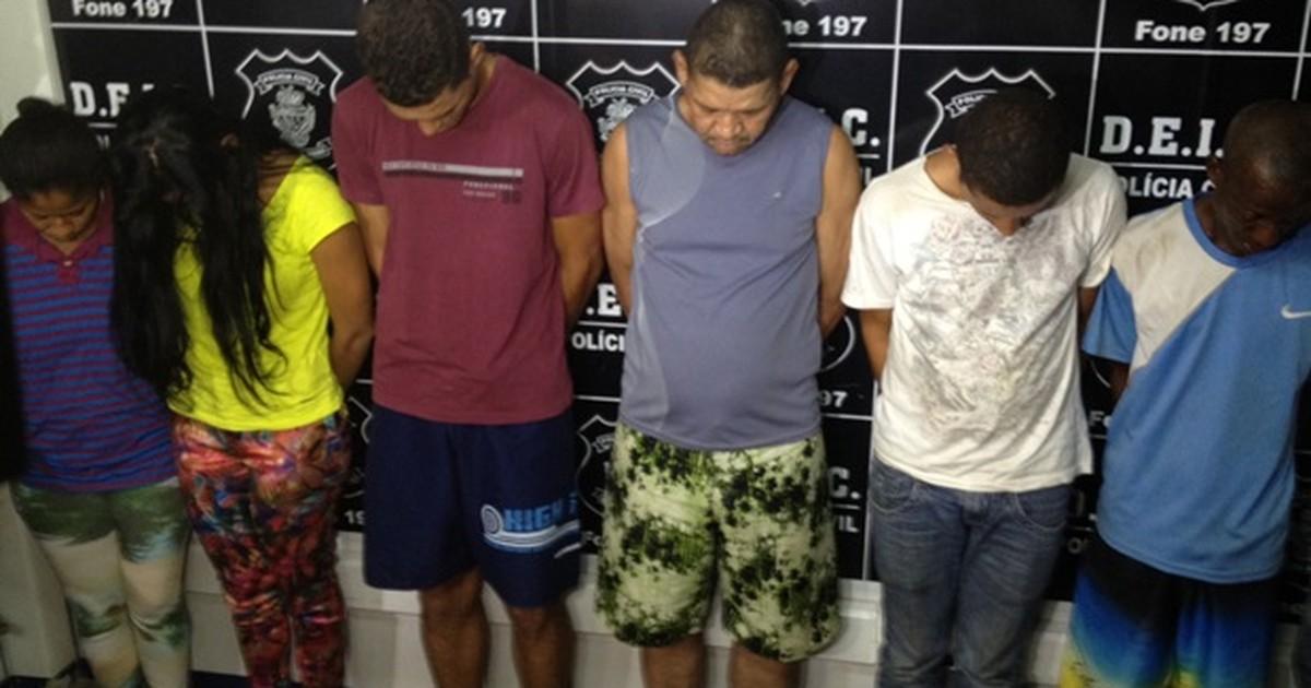Mensagem via celular ajuda a prender grupo que assaltou carro-forte - Globo.com