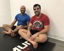 Por trás do sucesso: parceria brasileira é um dos pilares do campeão Cormier