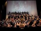Capela de Piracicaba recebe o Coro da Orquestra Sinfônica de Limeira, SP