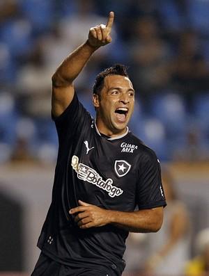 Daniel Carvalho Botafogo (Foto: Vitor Silva/SSPress)