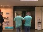 Polícia prende suspeito de ser porta- voz de facção criminosa em SP