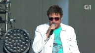 Duran Duran toca 'Hungry Like The Wolf'