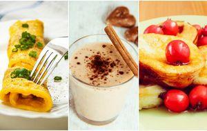 Café da manhã rico em proteínas pode ser o que faltava para você emagrecer