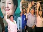 Beth Colombo e Busato disputarão o segundo turno na eleição de Canoas