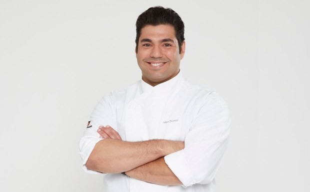 Felipe Bronze Que Carne Usar (Foto: Juliana Coutinho)