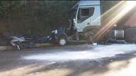 17 pessoas morrem em acidentes nas rodovias de SC durante o fim de semana