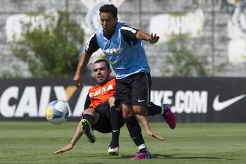 Jadson Corinthians (Foto: Daniel Augusto Jr/Ag. Corinthians)