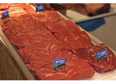 carne-brasileira-boi (Foto: Divulgação/ABIEC)
