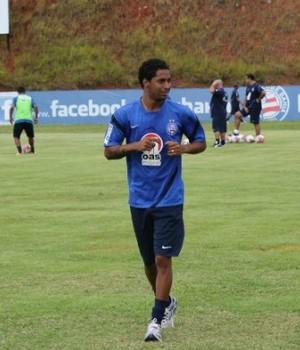Ávine - Bahia (Foto: Divulgação / Esporte Clube Bahia)