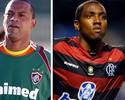 Tuta é o artilheiro do Fla-Flu no século XXI; Renato é o goleador rubro-negro