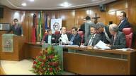 Vereadores voltam aos trabalhos e deputados estaduais fazem sessão na Câmara
