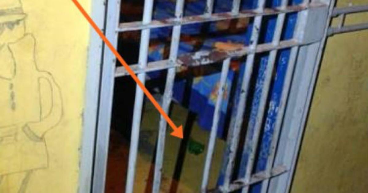Oito serram grade de cela e fogem por espaço de 25 cm, diz polícia ... - Globo.com