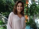 'Claudia Raia é palhaça e nos divertimos com as maldades', afirma Totia Meirelles