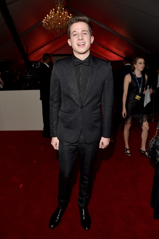 Charlie Puth (Foto: Getty Images)