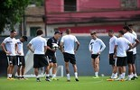 Santos procura clubes para cinco que subiram da base (Ivan Storti/Santos FC)