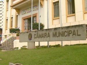 Câmara Municipal de Araraquara tem 21 cadeiras na próxima legislatura (Foto: Reprodução/EPTV)