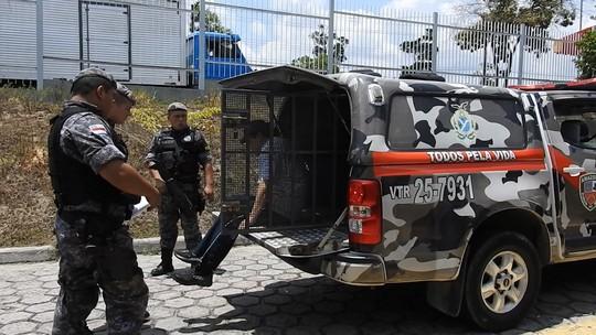 Ex-prefeito suspeito de pedofilia ficará em cela isolada de cadeia no AM