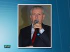 Após passar mal, prefeito de Catende é levado do Cotel para hospital