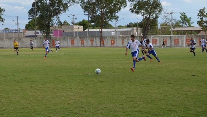 GAS Roraima (Foto: Nailson Wapichana)
