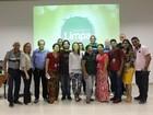 Capacitação contra Aedes ægypti; veja (Gisa Almeida/Rede Amazônica)