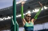 O adeus de  Murer: sina olímpica pesa, mas legado permanece (Adriano Vizoni/Folha de São Paulo/NOPP)