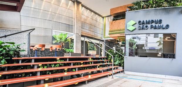 Google Campus São Paulo abrigará startups residentes e parceiros como Startup Farm, Google Lauchpad Accelerator, Techstars, Brazil Innovators e Sofa Cafe (Foto: Divulgação)