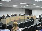 TRE-AM suspende julgamento de José Melo após pedido de vista