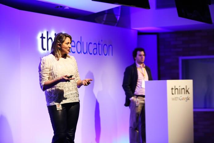 Maria Helena Marinho, líder da área de pesquisas de mercado do Google Brasil (Foto: Divulgação/Google)