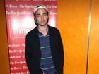 Pattinson e Kristen podem ter terminado por causa de loira, diz site
