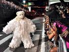 Começam desfiles do Carnaval Tradição de João Pessoa