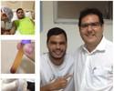 Médico do Paysandu explica situação de Zé Carlos e Rodrigo Alvim