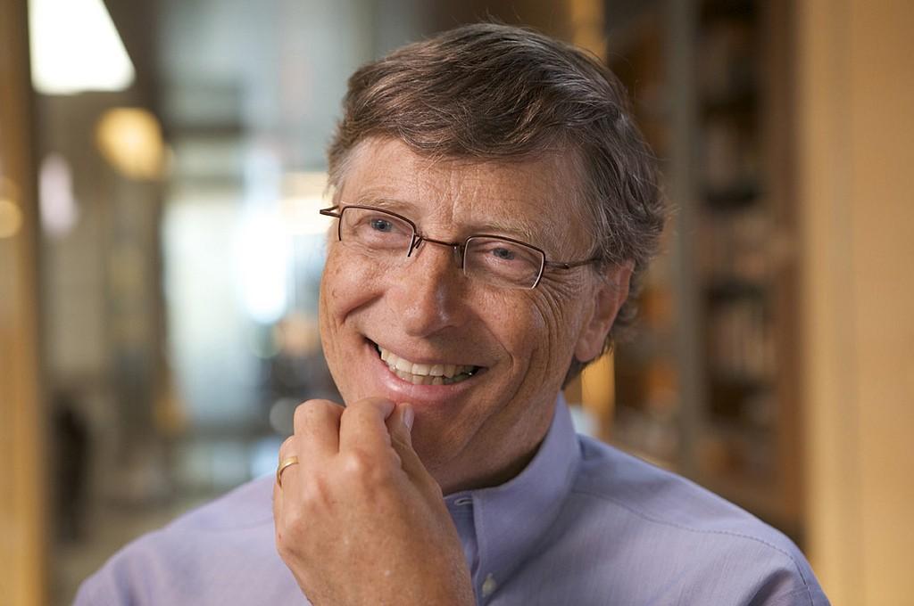 Bill Gates indica cinco livros imperdíveis